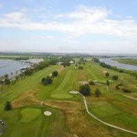 Photo taken at Marine Park Golf Course by Jon M. on 7/1/2017