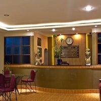 Photo taken at HOTEL MILLENIA by Wieke R. on 3/10/2017