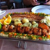 Foto tirada no(a) Restaurante Vieira's por Fernando F. em 3/2/2013