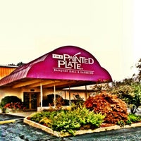 Photo taken at Painted Plate by Greensboro, NC (@greensboro_nc) on 10/31/2012