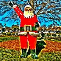 Photo taken at Friendly Shopping Center by Greensboro, NC (@greensboro_nc) on 11/26/2012
