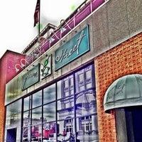 Photo taken at Greene Street Club by Greensboro, NC (@greensboro_nc) on 12/13/2012