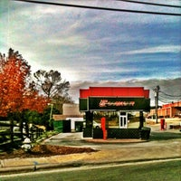 Photo taken at Cook Out by Greensboro, NC (@greensboro_nc) on 11/19/2012