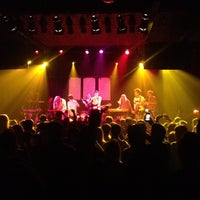 Photo taken at The Independent by Jesse D. on 9/22/2012