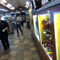 Photo taken at Love's Travel Stop by Kenny S. on 11/22/2015