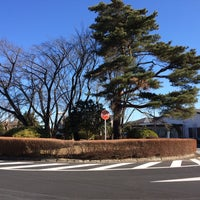 Photo taken at さくら公園 by Mappochi on 1/18/2015
