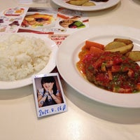 Photo taken at Gusto by しゅんしゅん on 10/29/2015