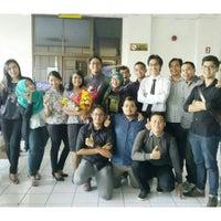 Photo taken at Magister Manajemen by Lucyana on 6/16/2015