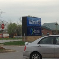 Photo taken at Sam's Club by Meagan F. on 4/16/2013