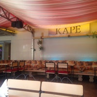 Photo taken at Ресторан Каре by Dmitry M. on 9/27/2015