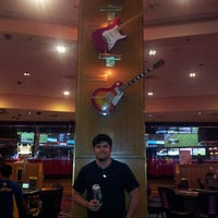 Photo taken at Casino Tower at Hard Rock Hotel & Casino by Lucho G. on 7/12/2013