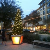 Photo taken at The Domain by Gonzalo M. on 12/8/2012