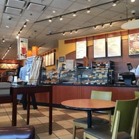 Photo taken at Panera Bread by Eddie H. on 4/10/2017