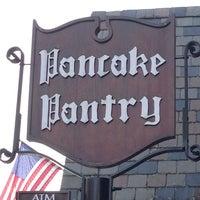 Photo taken at Pancake Pantry by Joe W. on 9/2/2013