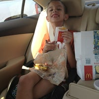 Photo taken at McDonald's by Nicole 💗 B. on 9/14/2013