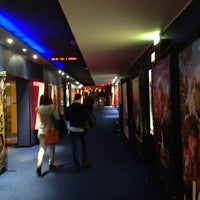 Photo taken at The Space Cinema by Ruggero D. on 3/23/2013