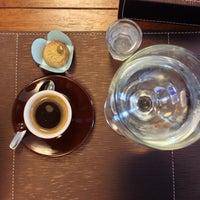 Photo taken at Café Viriato by Peter A. on 11/11/2013