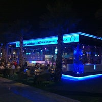 Foto tomada en Kaleido Málaga Port por Fran P. el 10/12/2012