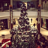 Photo taken at The Fashion Mall at Keystone by Chris W. on 12/9/2012