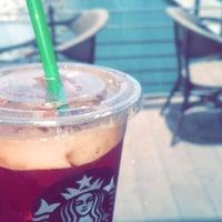Photo taken at Starbucks by awatef. on 6/9/2015