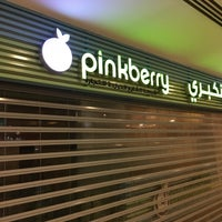 Photo taken at Pinkberry by Fifi A. on 7/31/2016