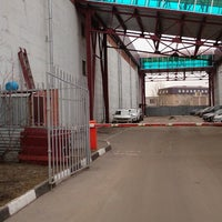 Photo taken at ПГСК Полет-2 by Fedor B. on 3/8/2014
