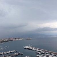 Photo taken at Paradisoblanco by Manuela P. on 9/6/2014
