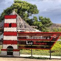 Foto diambil di Parque Nacional Los Roques oleh Lumar G. pada 5/1/2013