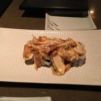 Photo taken at Oishii Too Sushi Bar by Alex M. on 10/30/2015