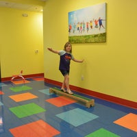 Photo taken at My Left Foot Children's Therapy - Henderson by My Left Foot Children's Therapy on 3/14/2015