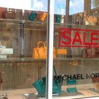 Photo taken at Michael Kors by Antonio L. on 7/11/2014