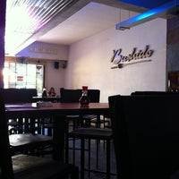 Photo taken at Bushido by Christopher U. on 12/9/2012