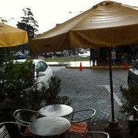 Photo taken at Bushido by Christopher U. on 11/9/2012