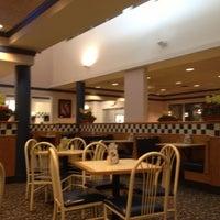 Photo taken at Culver's by Tina B. on 11/7/2012