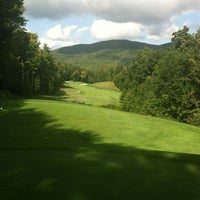Photo taken at Green Mountain National Golf Course by Ann B. on 8/29/2013