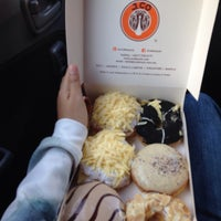 Photo taken at J.Co Donuts & Coffee by Salima I. on 9/1/2016