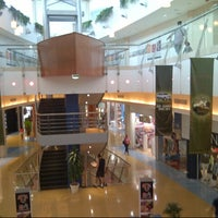 Photo taken at La Vela Centro Comercial by Rodolfo M. on 10/20/2012