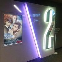 2/16/2018 tarihinde Nuray G.ziyaretçi tarafından Cinemaximum'de çekilen fotoğraf