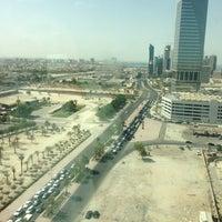 Photo taken at Burj Jassem | برج جاسم by Bu bader on 10/17/2012
