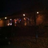10/30/2012にPhilip B.がMurray-Aikins Dining Hallで撮った写真