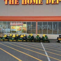 Photo taken at The Home Depot by Philip R. on 5/5/2017
