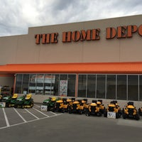 Photo taken at The Home Depot by Philip R. on 5/21/2016