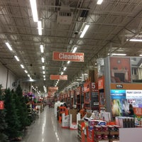 Photo taken at The Home Depot by Philip R. on 10/10/2016