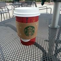 Photo taken at Starbucks by Omair F. on 12/15/2012