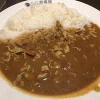 Photo taken at CoCo壱番屋 東急用賀駅前店 by た こ. on 1/8/2017