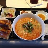 Photo taken at チャイニーズ食堂 菜々 by Masaaki O. on 5/30/2014