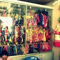 Photo taken at Bảo Ngọc Swimming Shop by Nguyễn M. on 10/14/2012