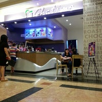 Photo taken at Chatime by John Matthew L. on 2/18/2013