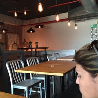 Photo taken at Zingaro Caffe by Alejandro A. on 3/31/2015