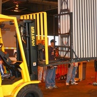 Photo taken at A Best Forklift & Hydraulic Service by A Best Forklift & Hydraulic Service on 3/8/2015